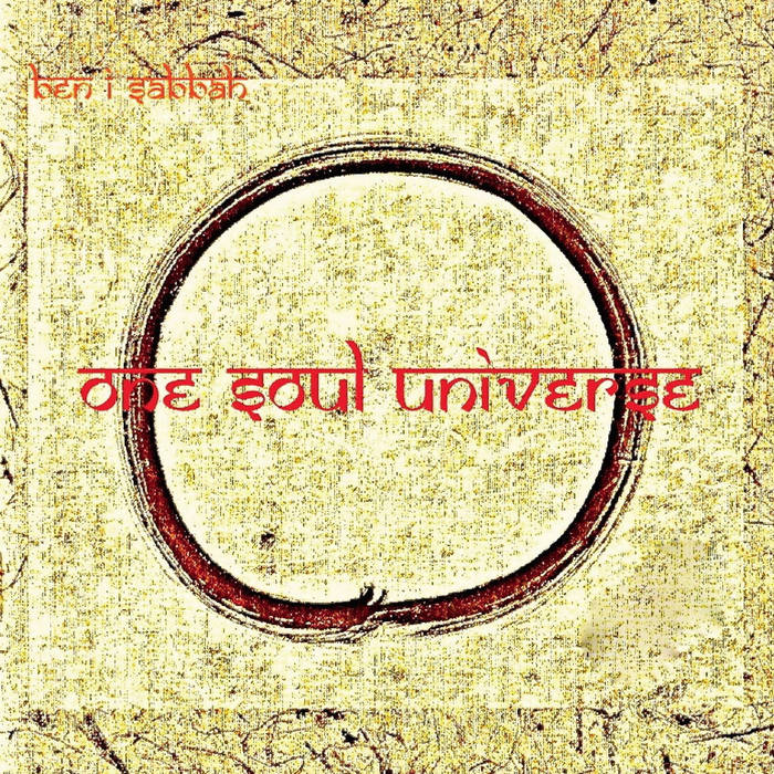 One Soul Universe cover art