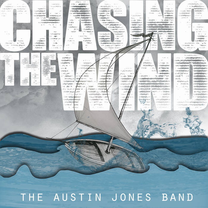Chasing The Wind (Digital Download) cover art