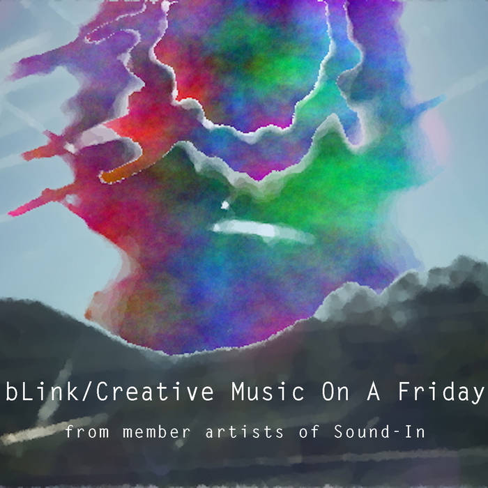 bLink/Creative Music On A Friday cover art