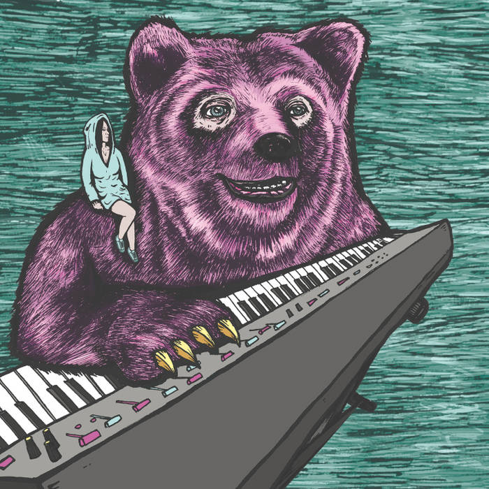 Cubs cover art