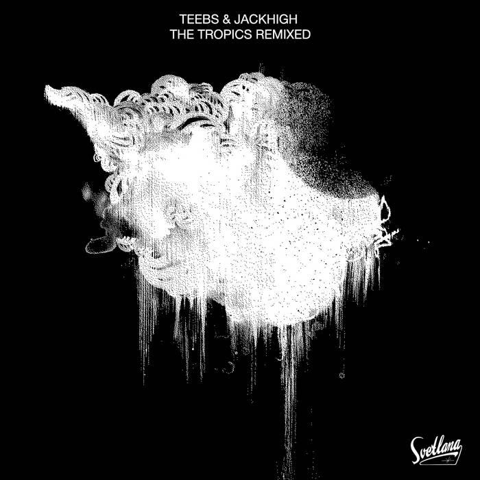 FRET002: The Tropics Remixed cover art