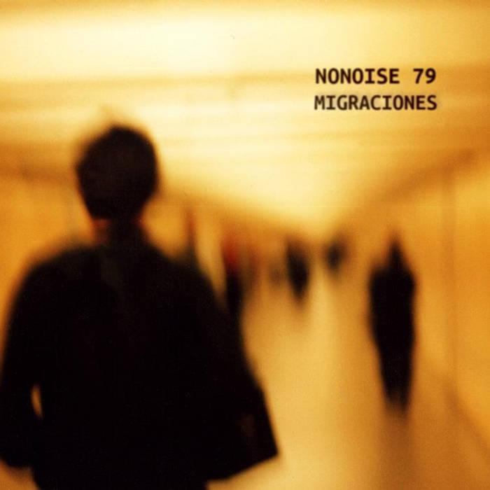 Migraciones cover art