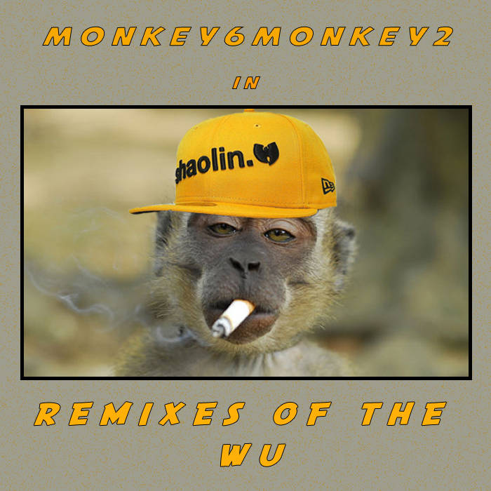 Remixes of the Wu cover art