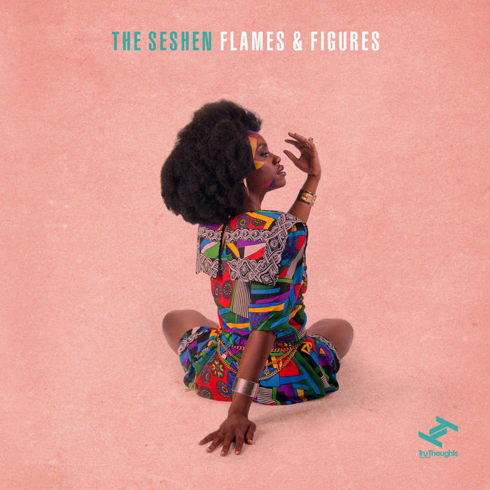 Flames & Figures cover art