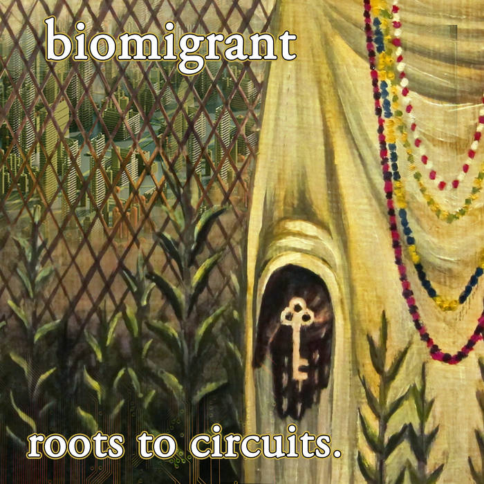 Roots to Circuits cover art