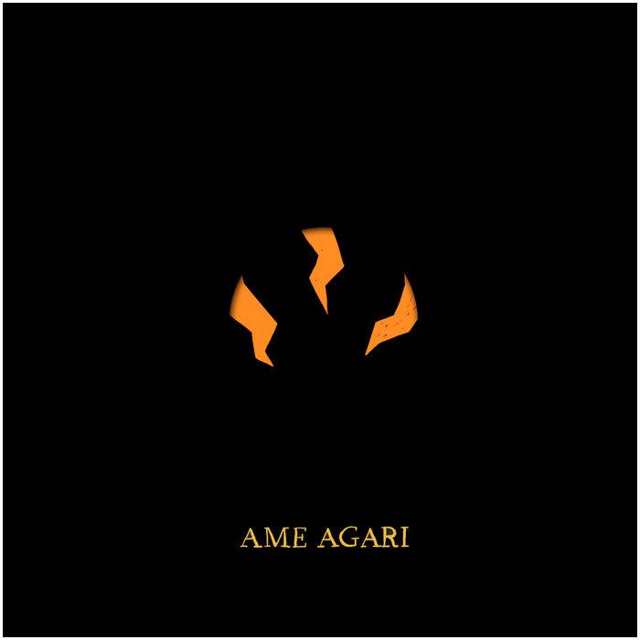 Ame Agari cover art