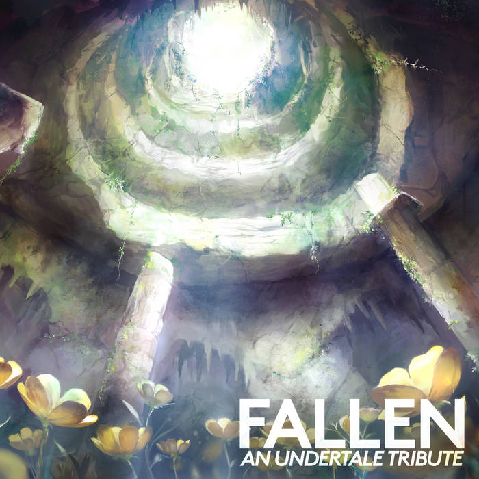 Premonition of a Flower cover art