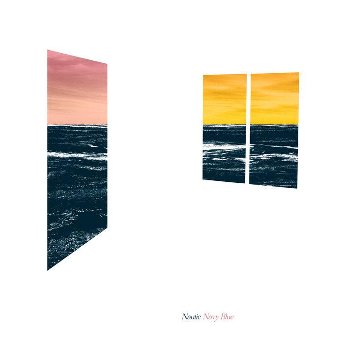 Navy Blue (EP) cover art