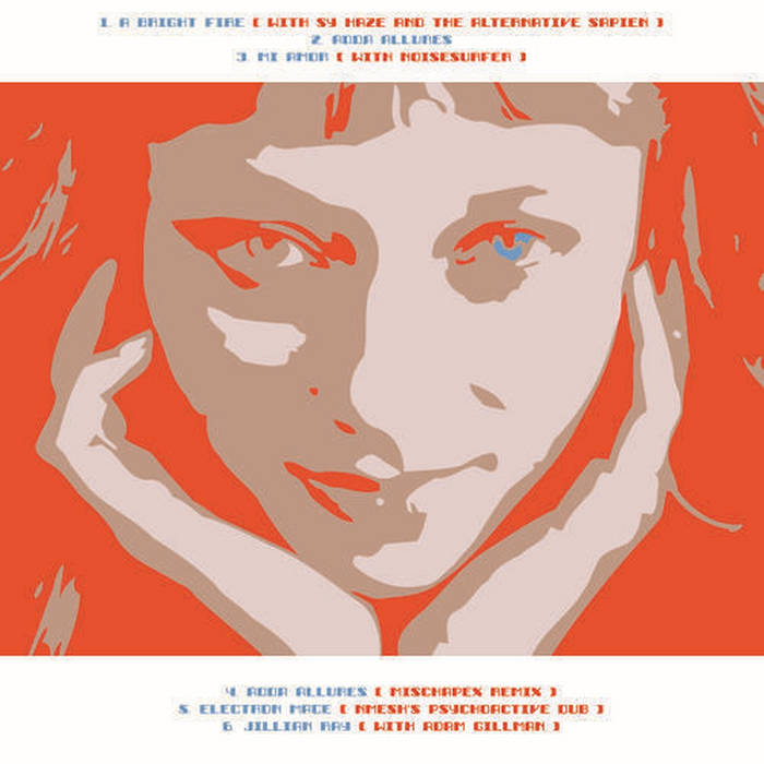 Loose Link - Adda Allures (Hartmann Remix) cover art