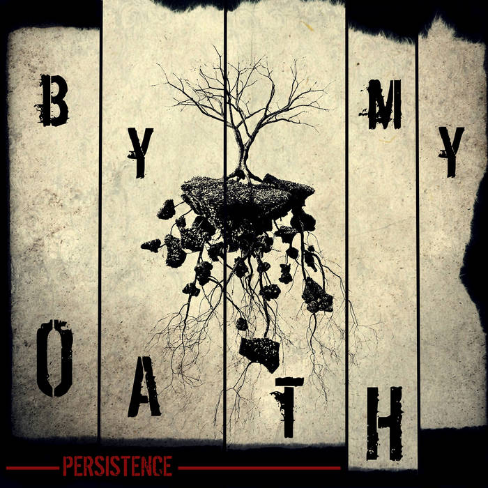 Persistence cover art