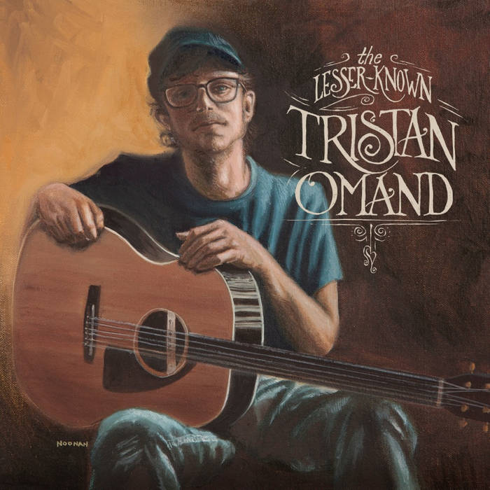 The Lesser-Known Tristan Omand cover art