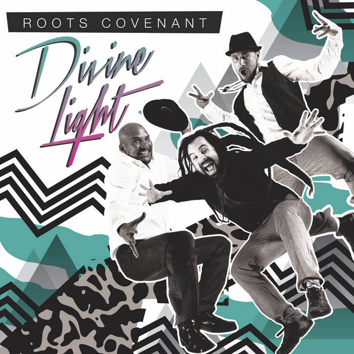 Divine Light cover art