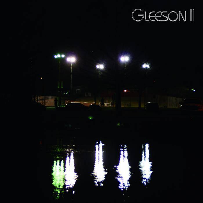 GLEESON II cover art