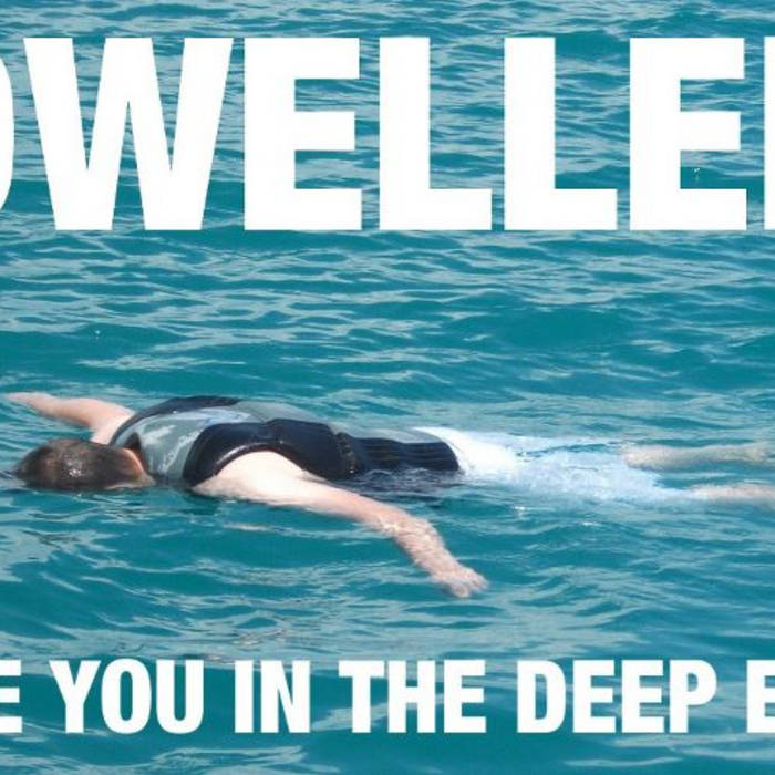 See You In The Deep End cover art