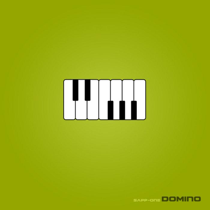 Domino cover art