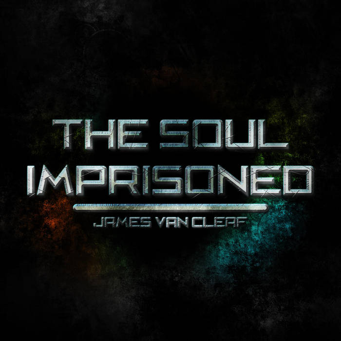 The Soul Imprisoned cover art