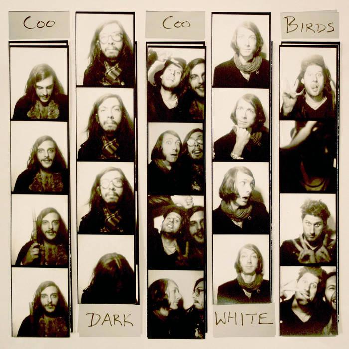 Dark White cover art