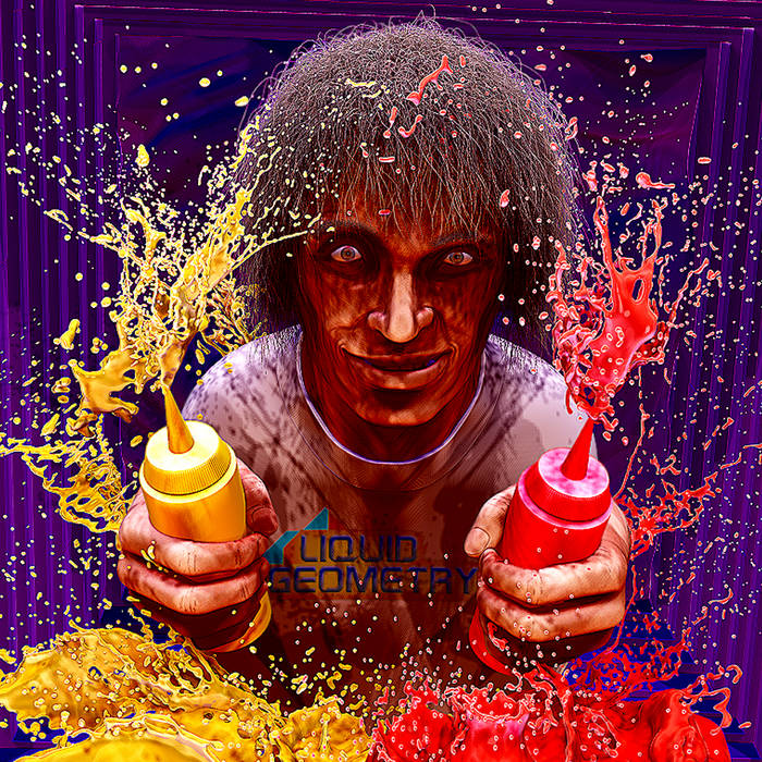 Party Sauce cover art