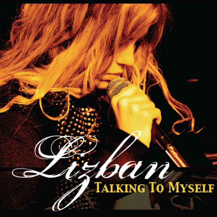 Talking To Myself cover art