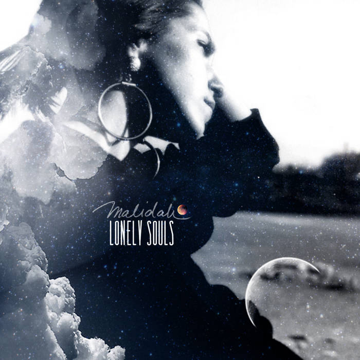 Malidah - Lonely Souls (2016)