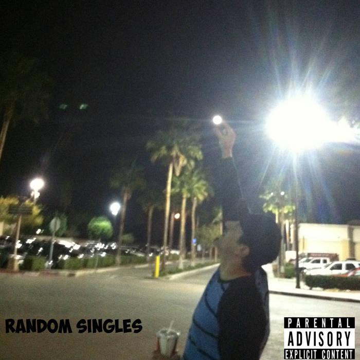 Random Singles cover art