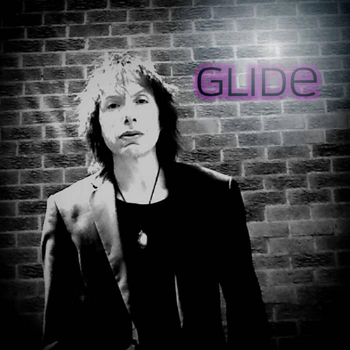Glide cover art