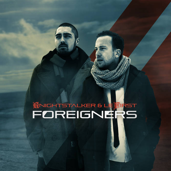 Foreigners cover art