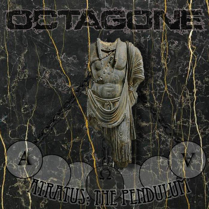 Atratus: The Pendulum cover art