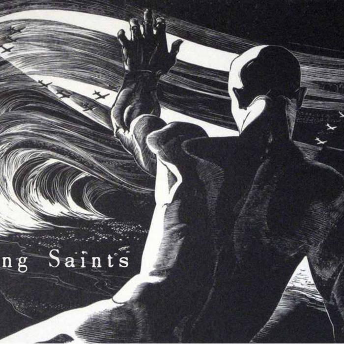 Living Saints cover art