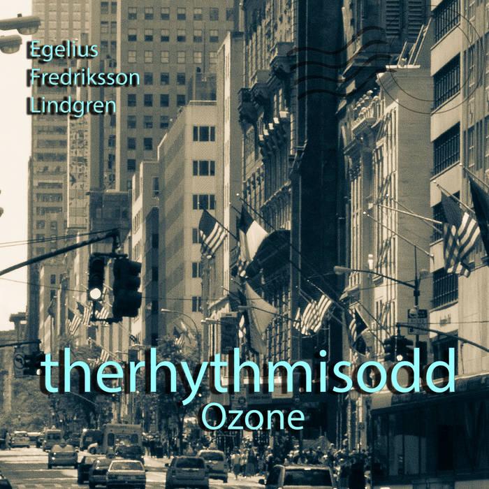 Ozone cover art