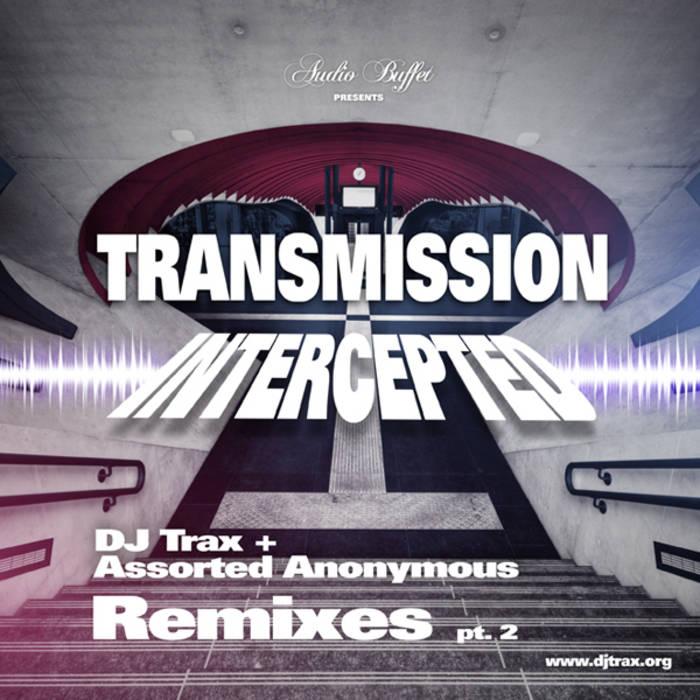 Transmission Intercepted Part 2 cover art