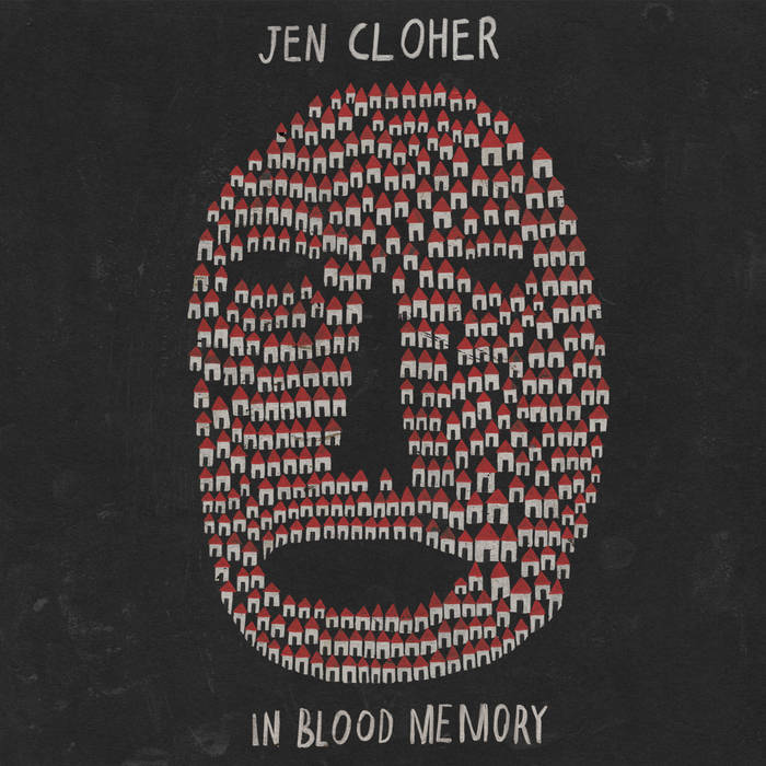 In Blood Memory cover art