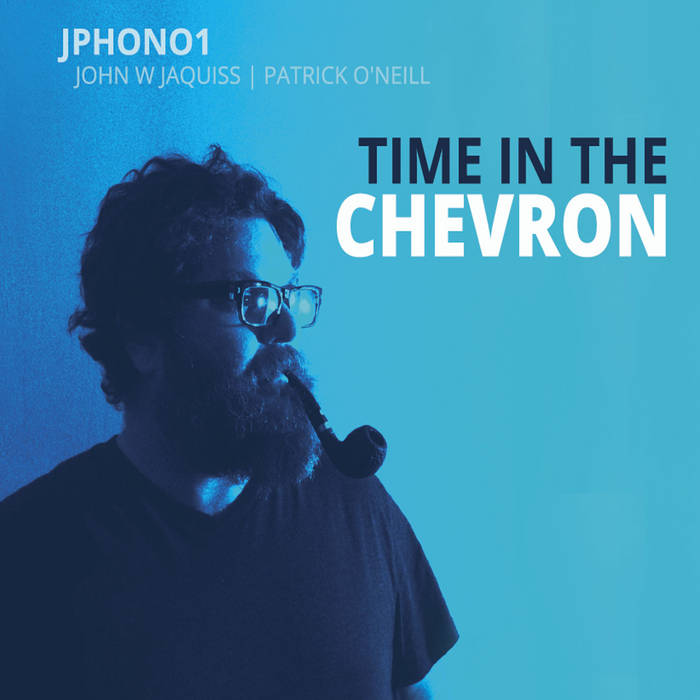 Time In The Chevron cover art