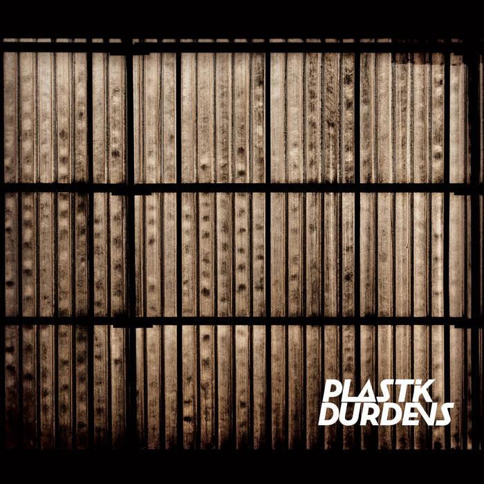 Plastik Durdens EP cover art
