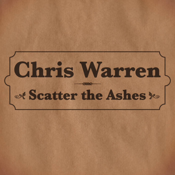 Scatter the Ashes cover art