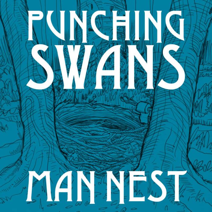 Man Nest cover art