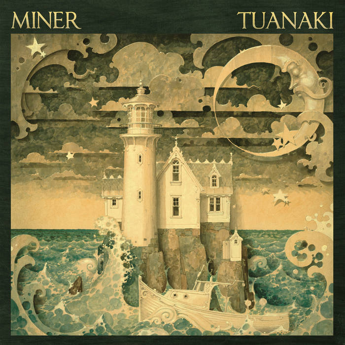 Tuanaki cover art