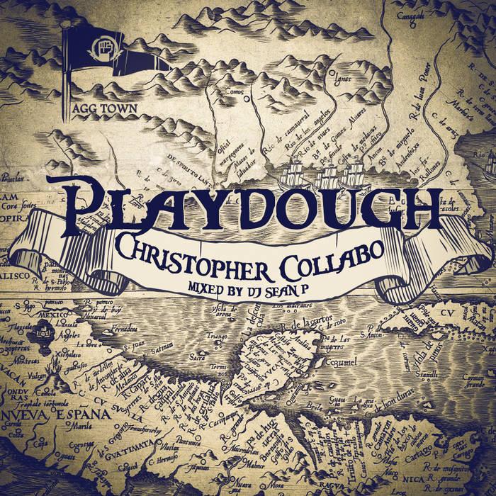Christopher Collabo cover art