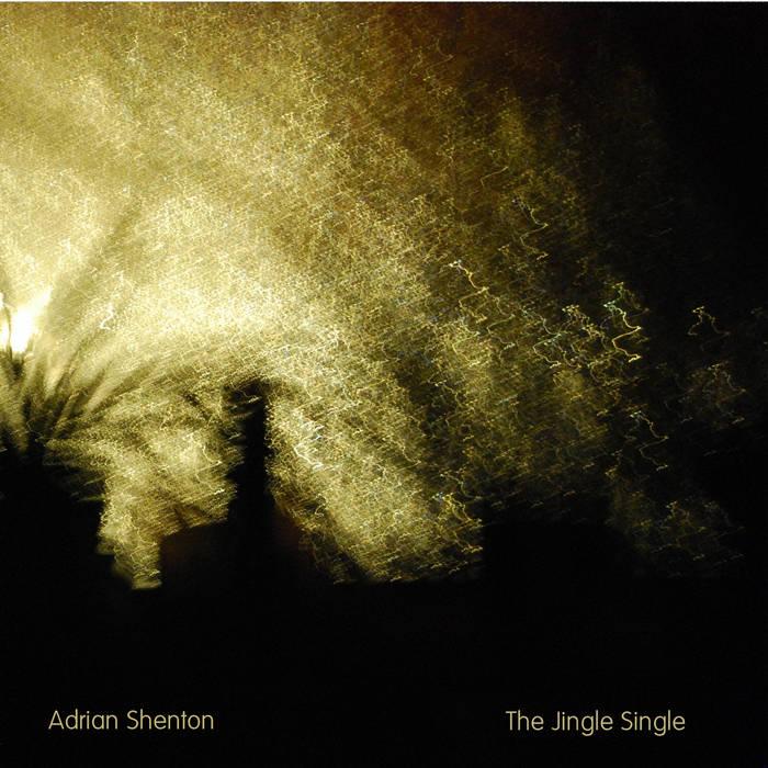 The Jingle Single cover art