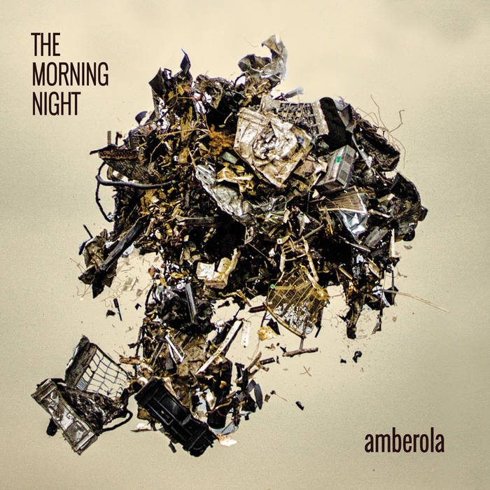 amberola cover art