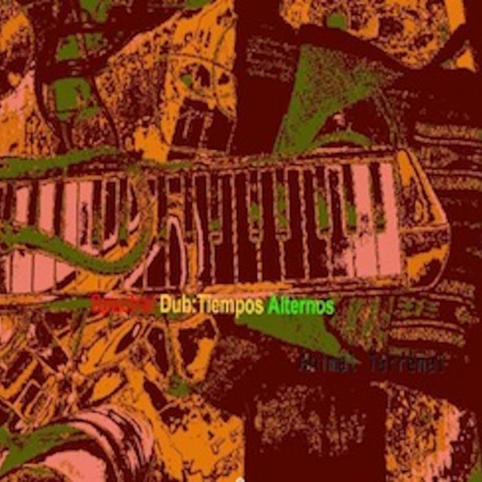 Spectral Dub:Tiempos Alternos cover art