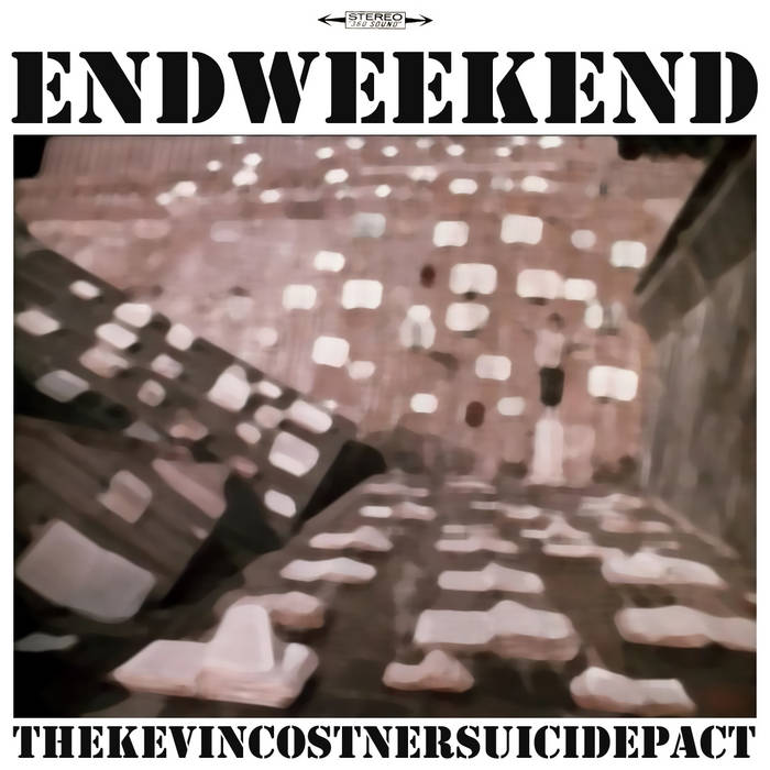End Weekend cover art
