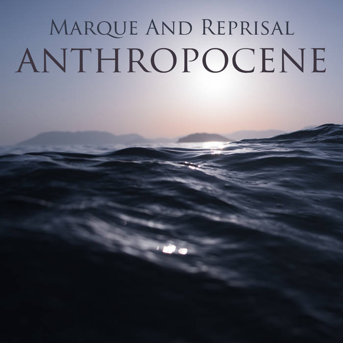Anthropocene cover art