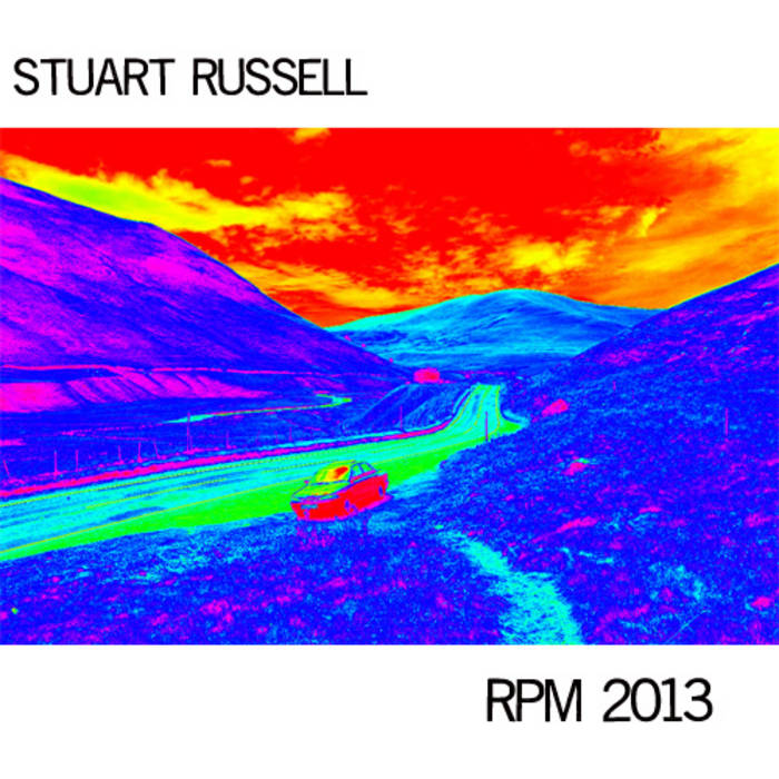 RPM2013 cover art