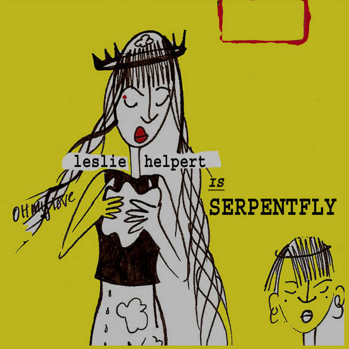 ulu cover art