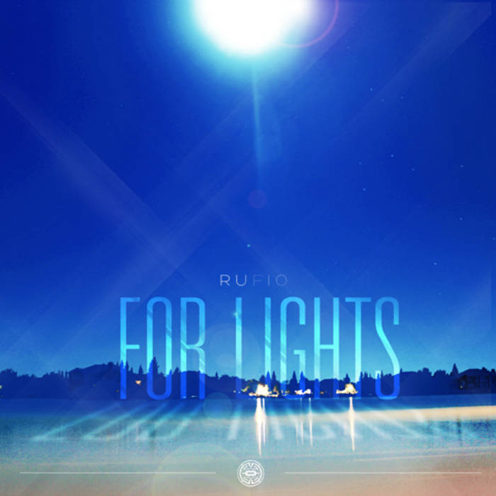 For Lights cover art