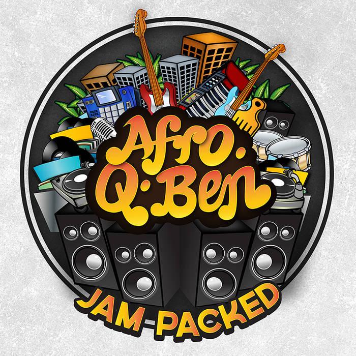 Jam Packed cover art