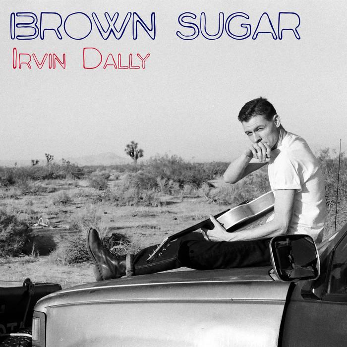 Brown Sugar cover art