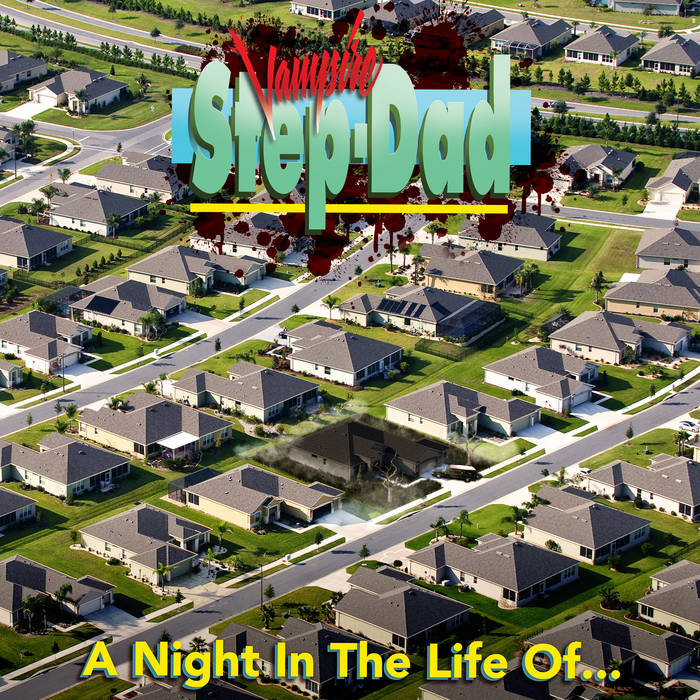 A Night In The Life Of... cover art