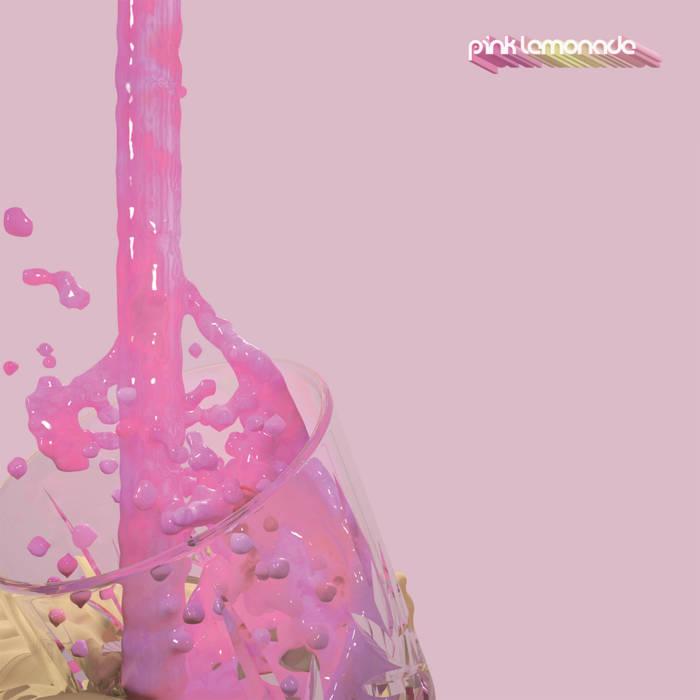 Pink Lemonade cover art